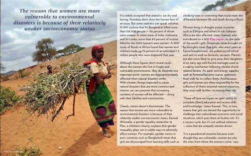 climate-change-women-aquila-magazine-muslims-vandana-shiva-planb-girls-sofiah-jamil