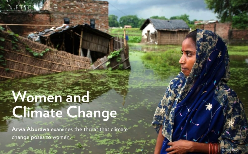 climate-change-women-aquila-magazine-muslims-vandana-shiva-planb-girls-sofiah-jamil-south